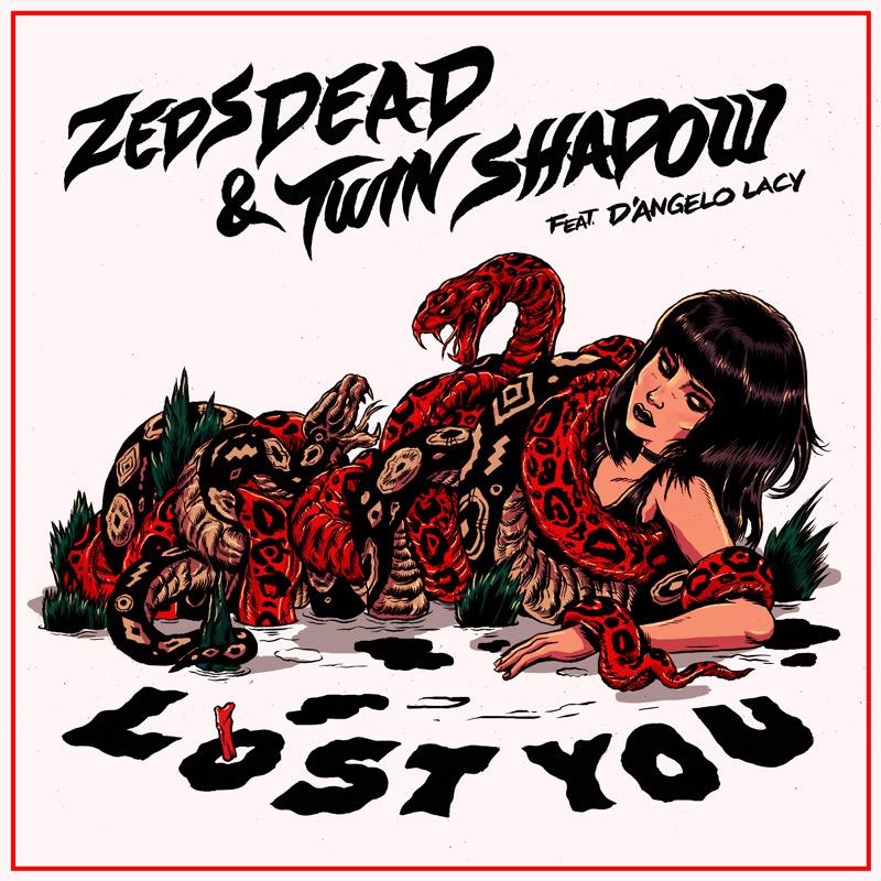 Twin Shadow Zeds Dead