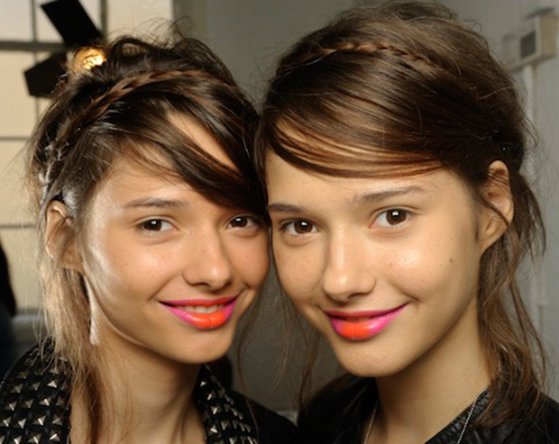 ombre lip 2