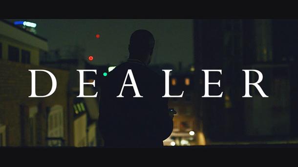 Burial Rival Dealer Soundtracks Dealer Short Film