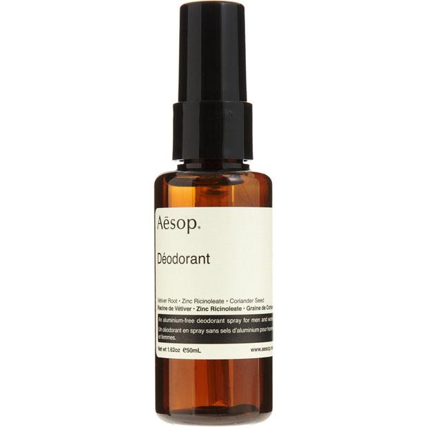Aesop Deodorant