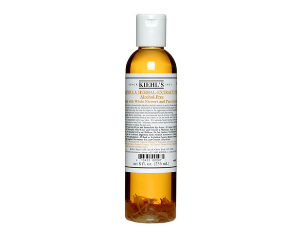 Kiehl's Calendula Herbal-Extract Toner & Cleanser