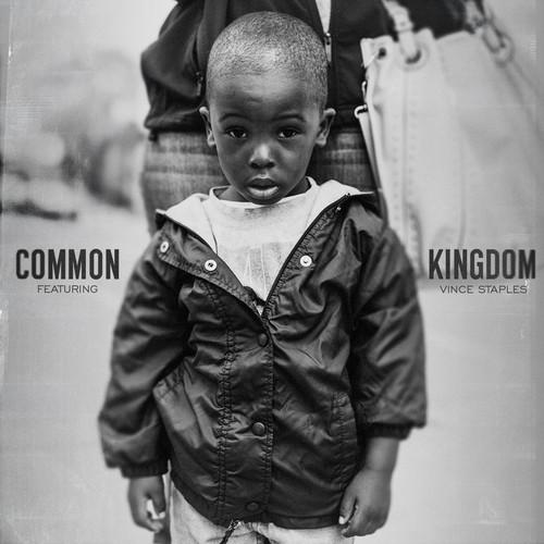 Common Kingdom Vince Staples