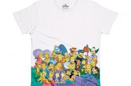 The Simpsons x Colette x ELEVENPARIS Capsule Collection