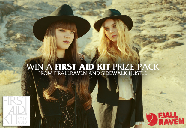 FirstAidKit Contest