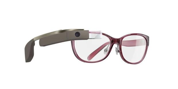 Google Glass x Diane von Furstenberg-4