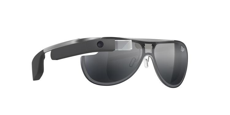 Google Glass x Diane von Furstenberg-5