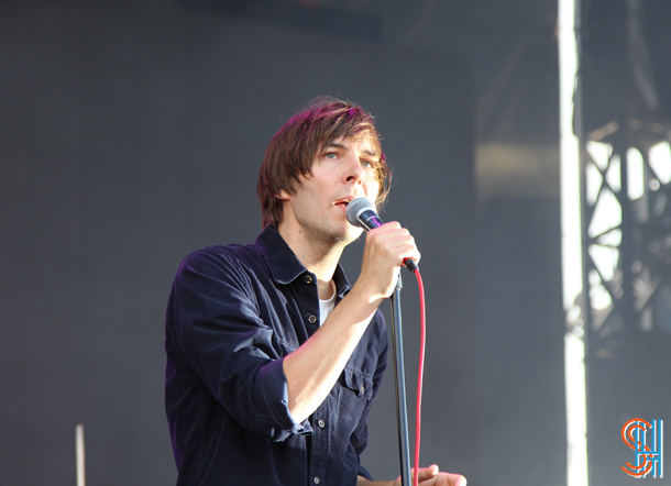 Phoenix at Governors Ball 2014 NYC