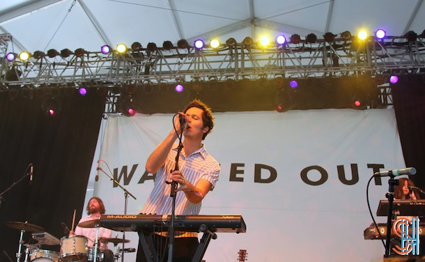 Washed Out Governors Ball 2014-2