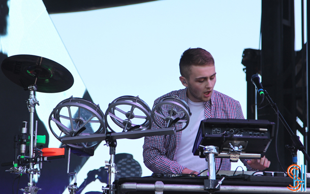 Disclosure Governors Ball 2014-2