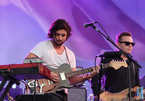 Spoon at Governors Ball 2014-2