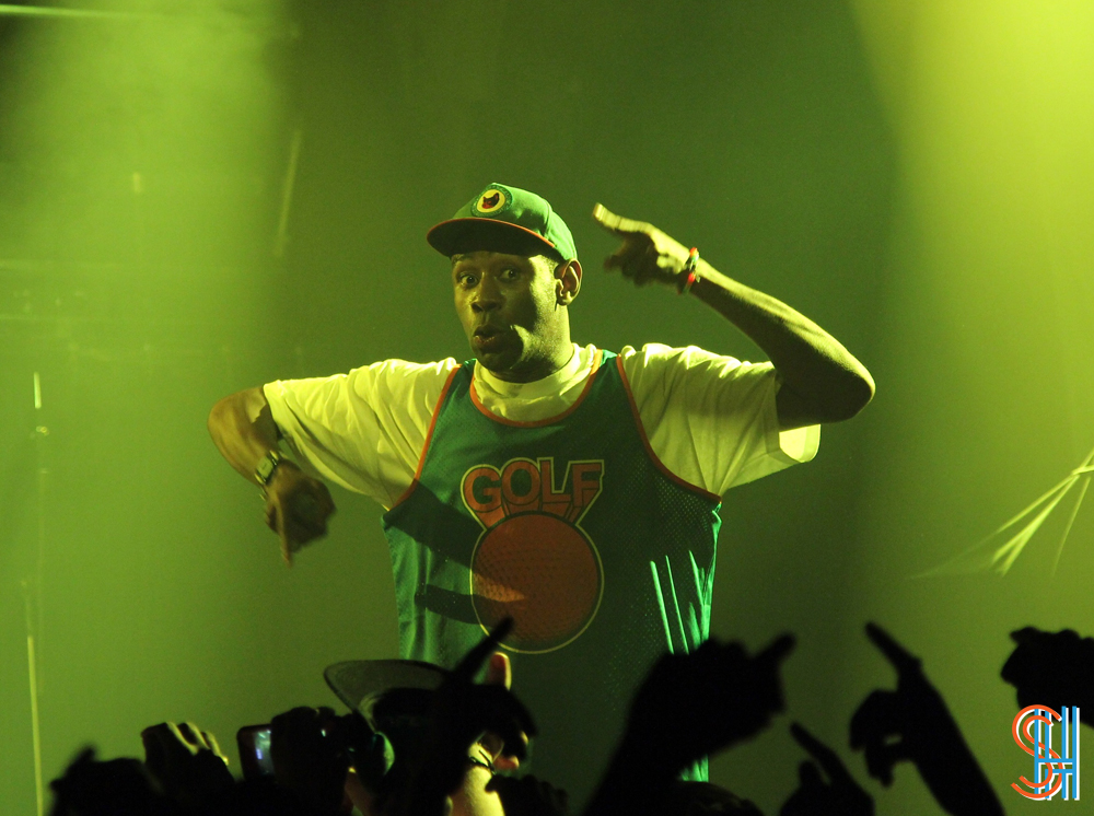 Earlwolf at Irving Plaza New York