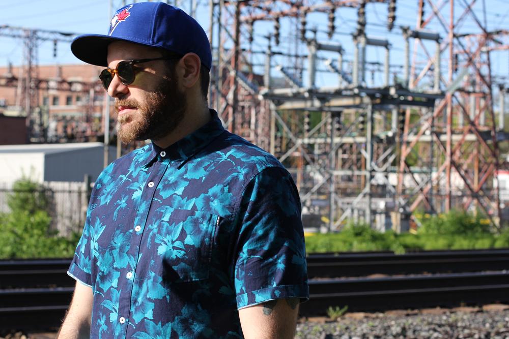 What I wore-Tristan Streetstyle Torso