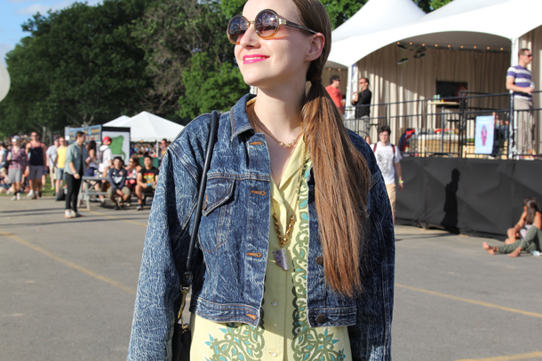 Governors Ball Festival Style 2014-2