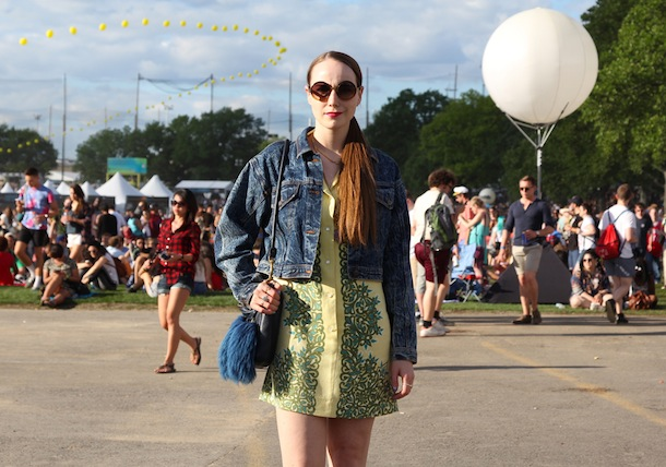 Governors Ball Festival Style 2014