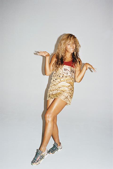 Beyonce T Magazine June 2014