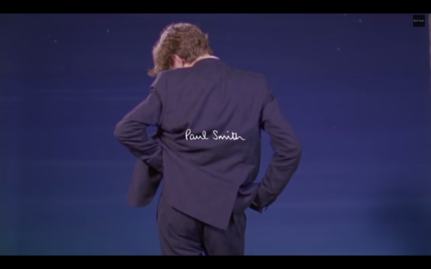 Paul Smith Autumn Winter 2014 Pre-Collection Video Swim deep