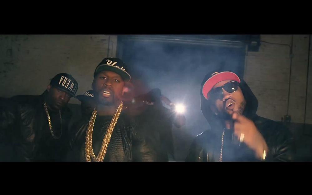 G-Unit Nah Im Talking Bout Video