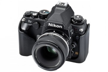Nikon Df S-SLR Camera