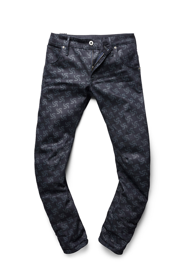 G-STAR RAW for the Oceans Capsule Collection Pharrell-2