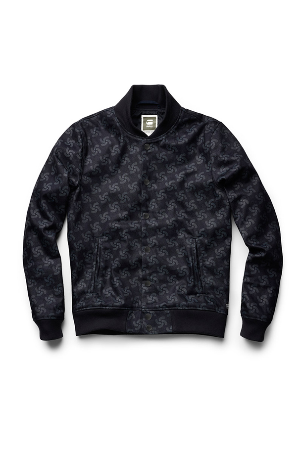 G-STAR RAW for the Oceans Capsule Collection Pharrell-9