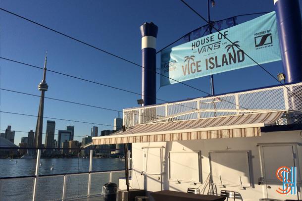 Vice Island NXNE