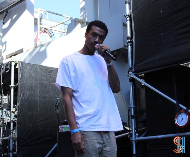 Ratking Yonge Dundas Square NXNE 2014-2