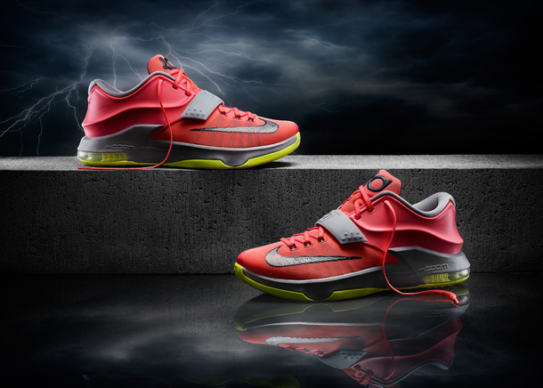 Nike KD7 35,000 Degrees