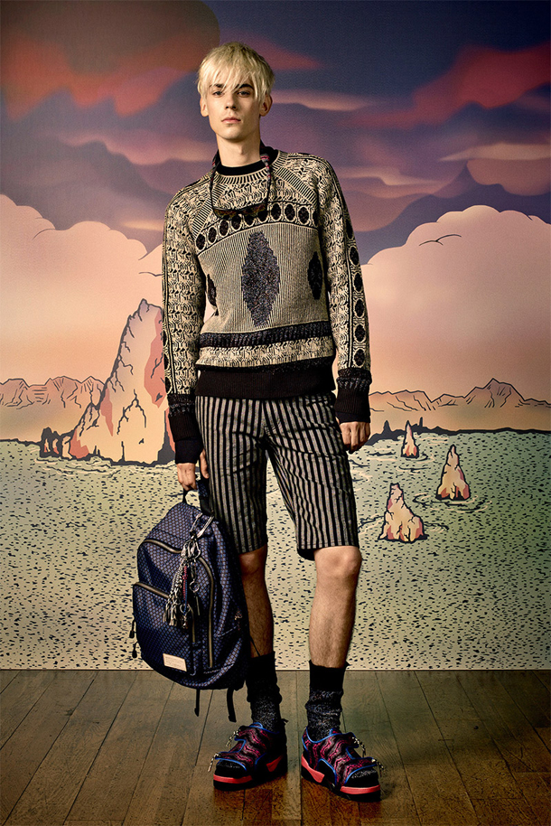 Marc by Marc Jacobs Spring Summer 2015-11