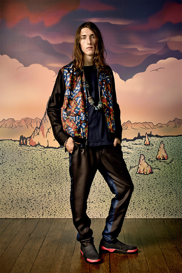 Marc by Marc Jacobs Spring Summer 2015-17