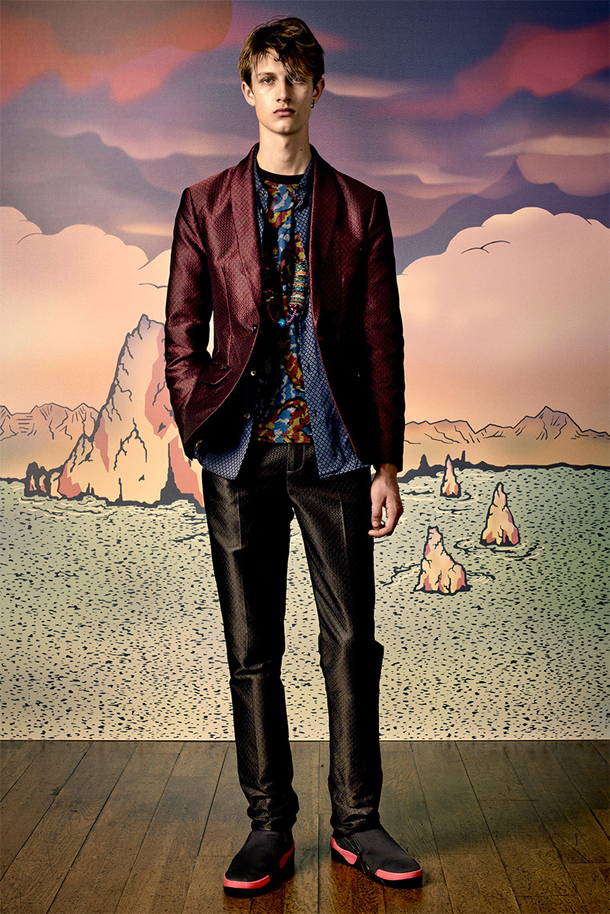 Marc by Marc Jacobs Spring Summer 2015-19