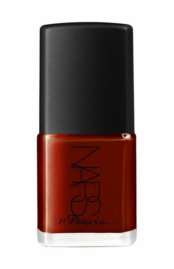 3.1 Phillip Lim x NARS Nail Collection Hell-bent