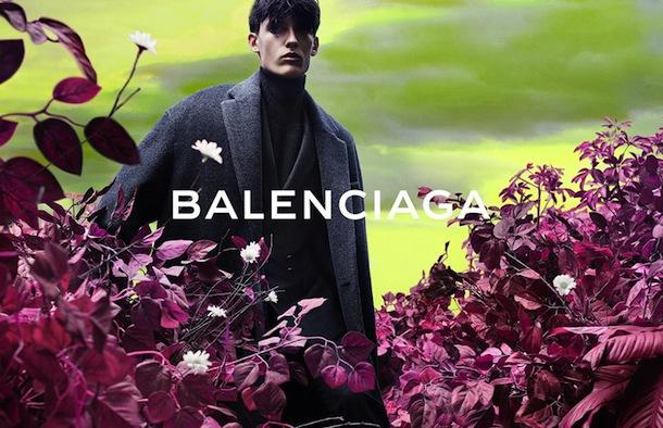 Balenciaga Fall Winter 2014-3
