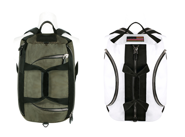 Givenchy Fall Winter 2014 The 17 Backpack Collection