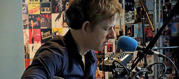 Spoon BBC Radio 6