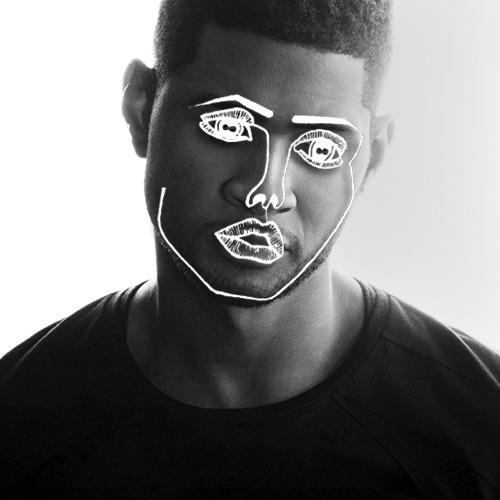 Usher x Disclosure