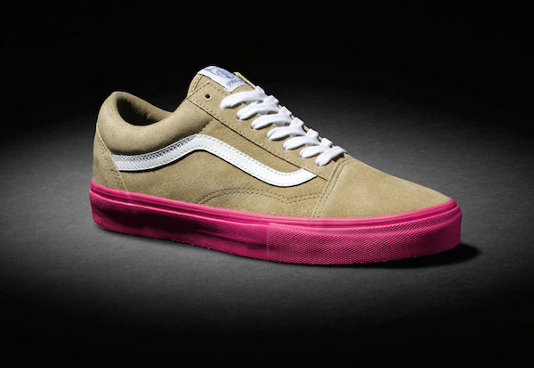 Vans Syndicate x Tyler The Creator Pack-2