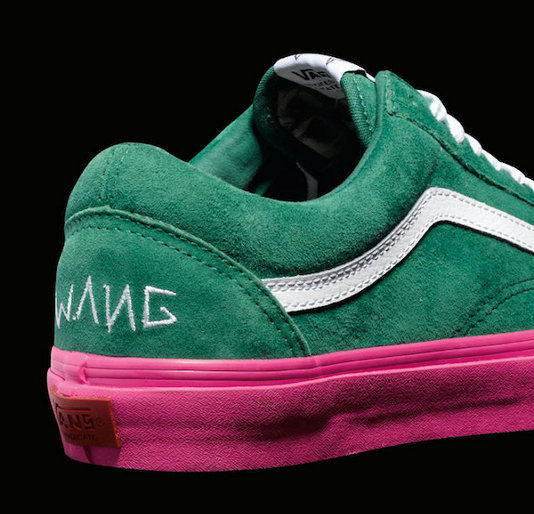 Vans Syndicate x Tyler The Creator Pack-3