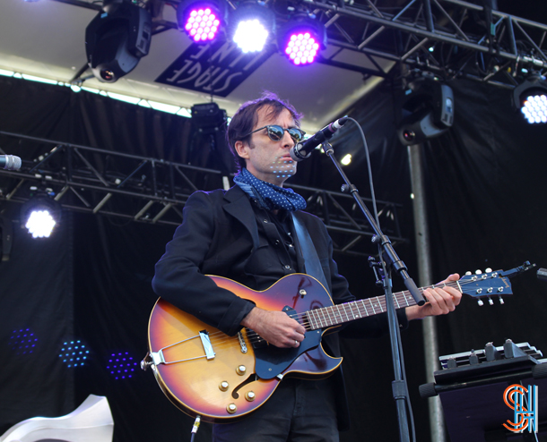 Andrew Bird at TURF 2014 Toronto
