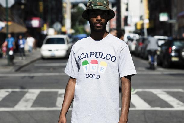 Acapulco Gold Summer 2014 Lookbook-7