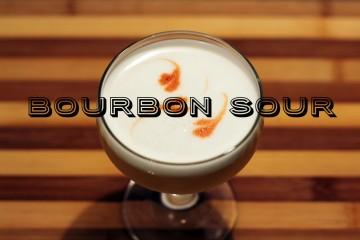 Bourbon Sour feature image