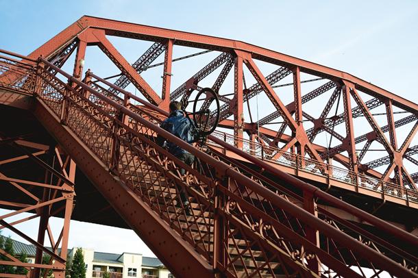 Levis Commuter Fall Winter 2014 Lookbook-2