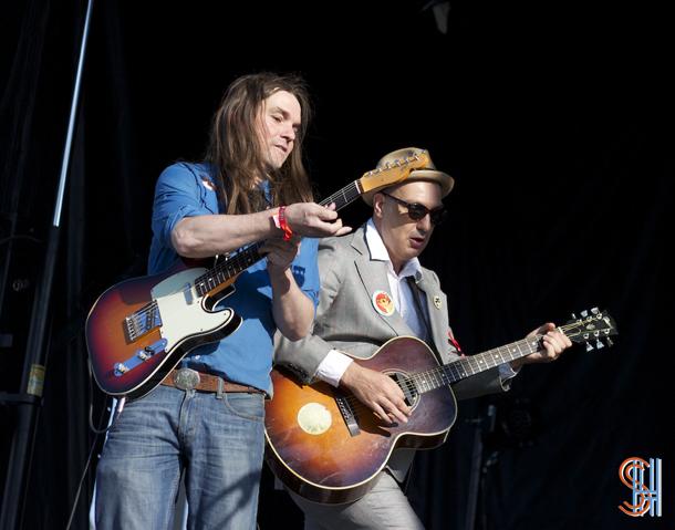 Bindi Band TURF 2014 Toronto-2