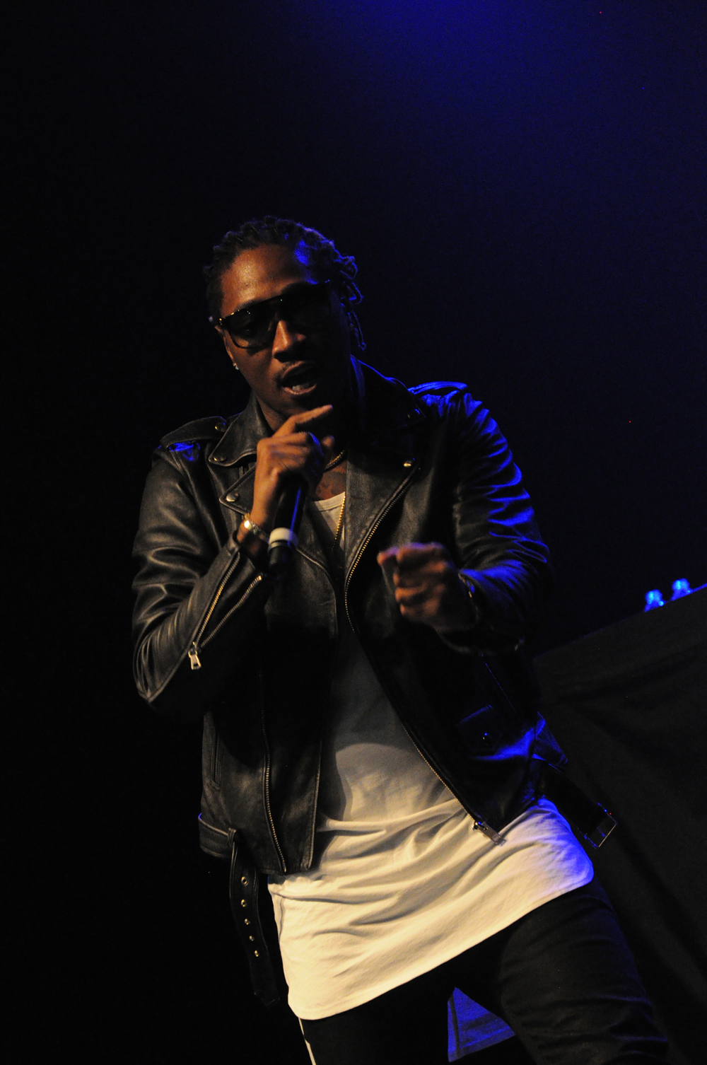 Future at the Sound Academy Toronto 2014 - 5
