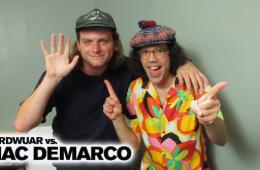 Nardwuar vs. Mac DeMarco