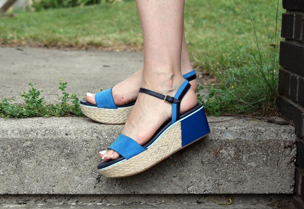 Sidewalk Hustle x Osheaga x Winners- Cole Haan Shoes