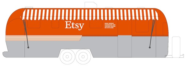 Etsy Road Trip 2014 Preview