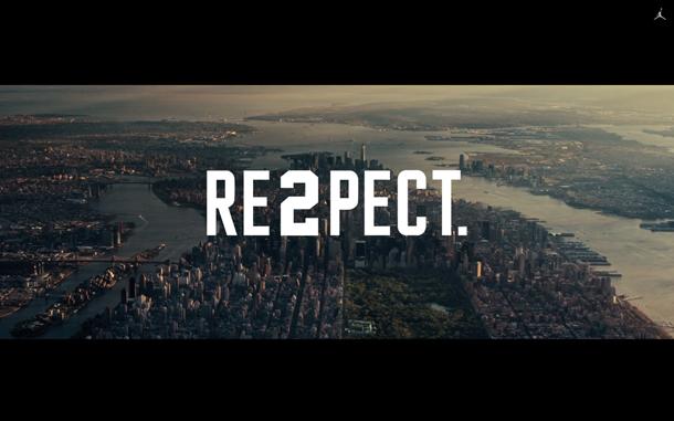 Nike Jordan RE2PECT in Honour of Derek Jeter