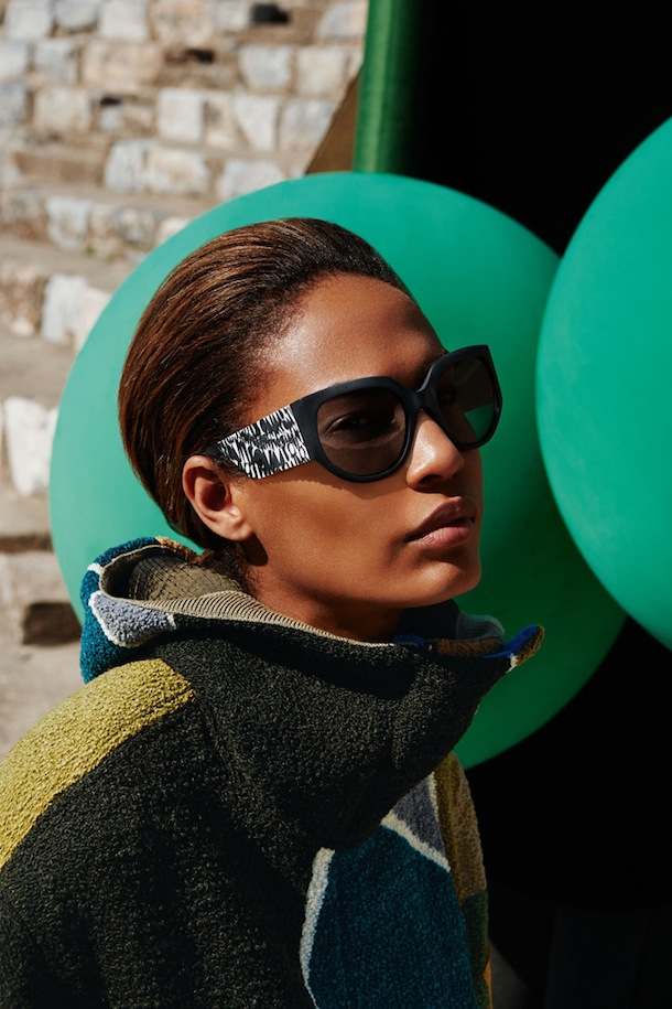 Joan Smalls for Missoni Fall Winter 2014:15-13