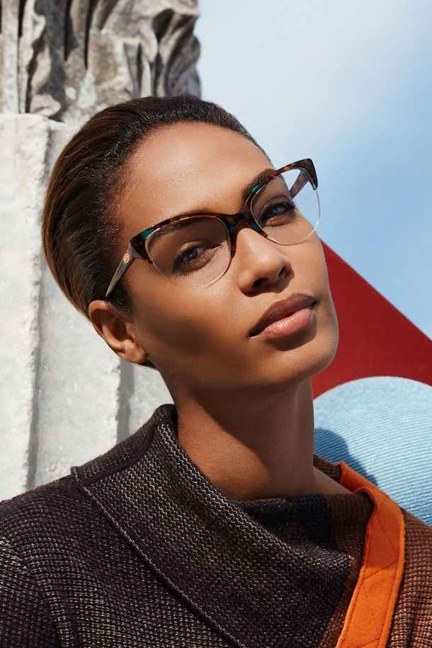 Joan Smalls for Missoni Fall Winter 2014:15-14