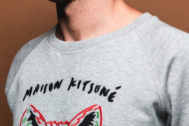 maison-kitsune-fall-2014-fox-sweaters-2